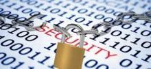 varovanje tajnih podatkov